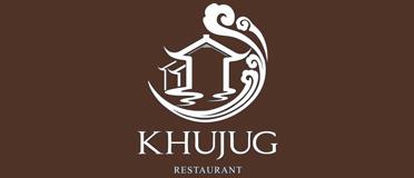 Restaurant Khujug